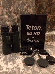 alpen binocular review 1