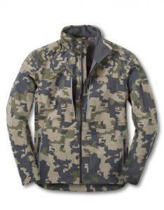 chinok jacket info
