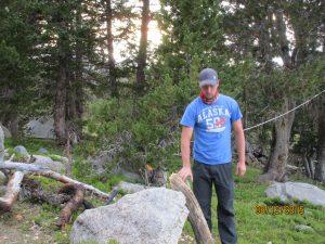 Kuhl Renegade hiking pant