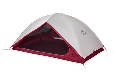 Zoic 2 Backpacking Tent by MSR