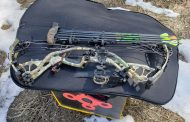 Hoyt Carbon RX-3 Hunting Bow review Redwrks