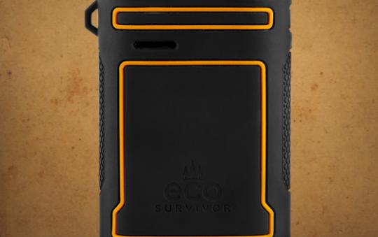 EcoSurvivor Battery Pack 9000mAh