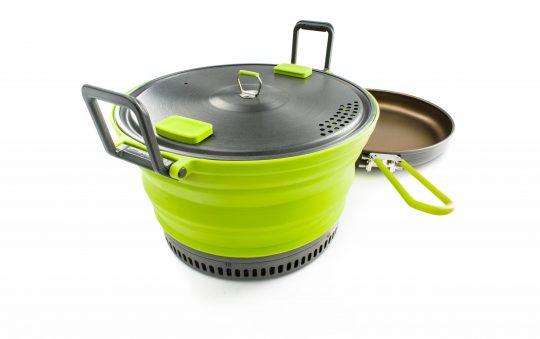 GSI Outdoors Escape HS 3 L Pot