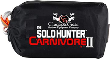CARIBOU GEAR CARNIVORE II ULTRA LITE BIG GAME BAGS