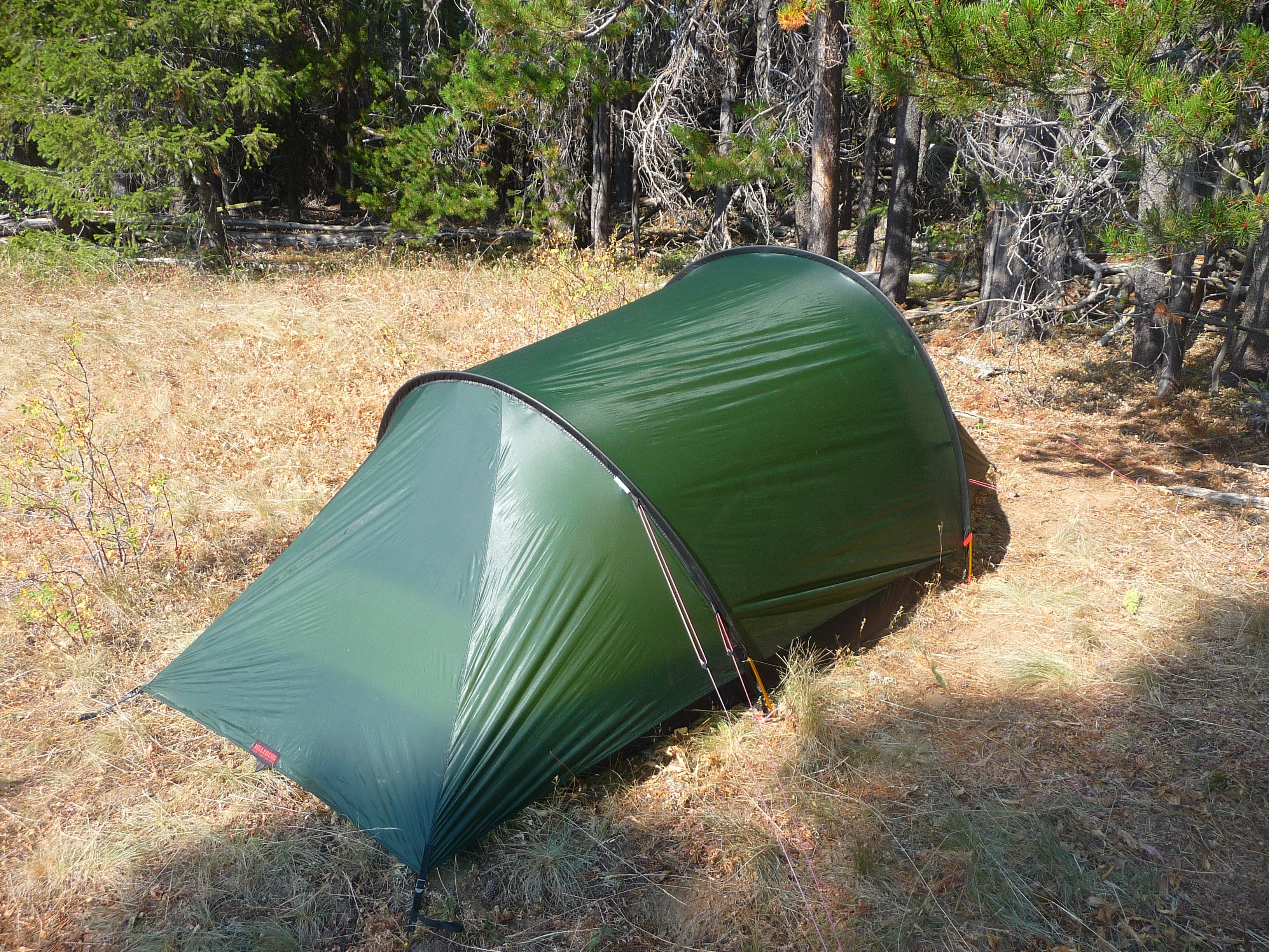 Hilleberg Anjan 3 Tent Review