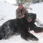 Wade Hanks Black Bear