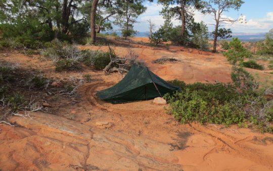 Hilleberg Rajd Tent Review