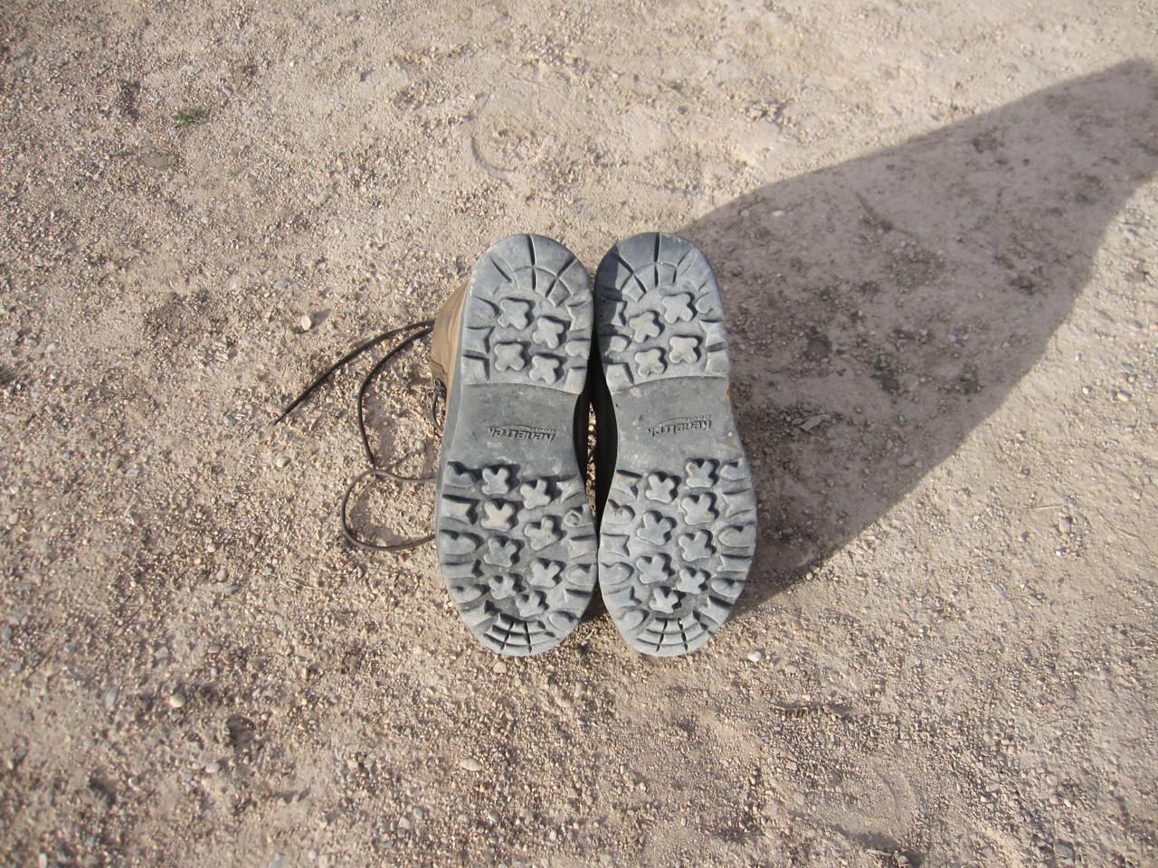 Kenetrek Mountain Safari Boot Review