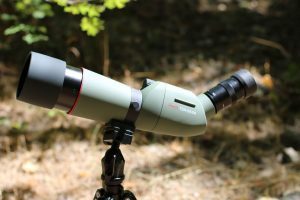 Kowa 663 spotting scope