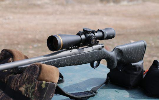 Christensen Arms Mesa Rifle Review
