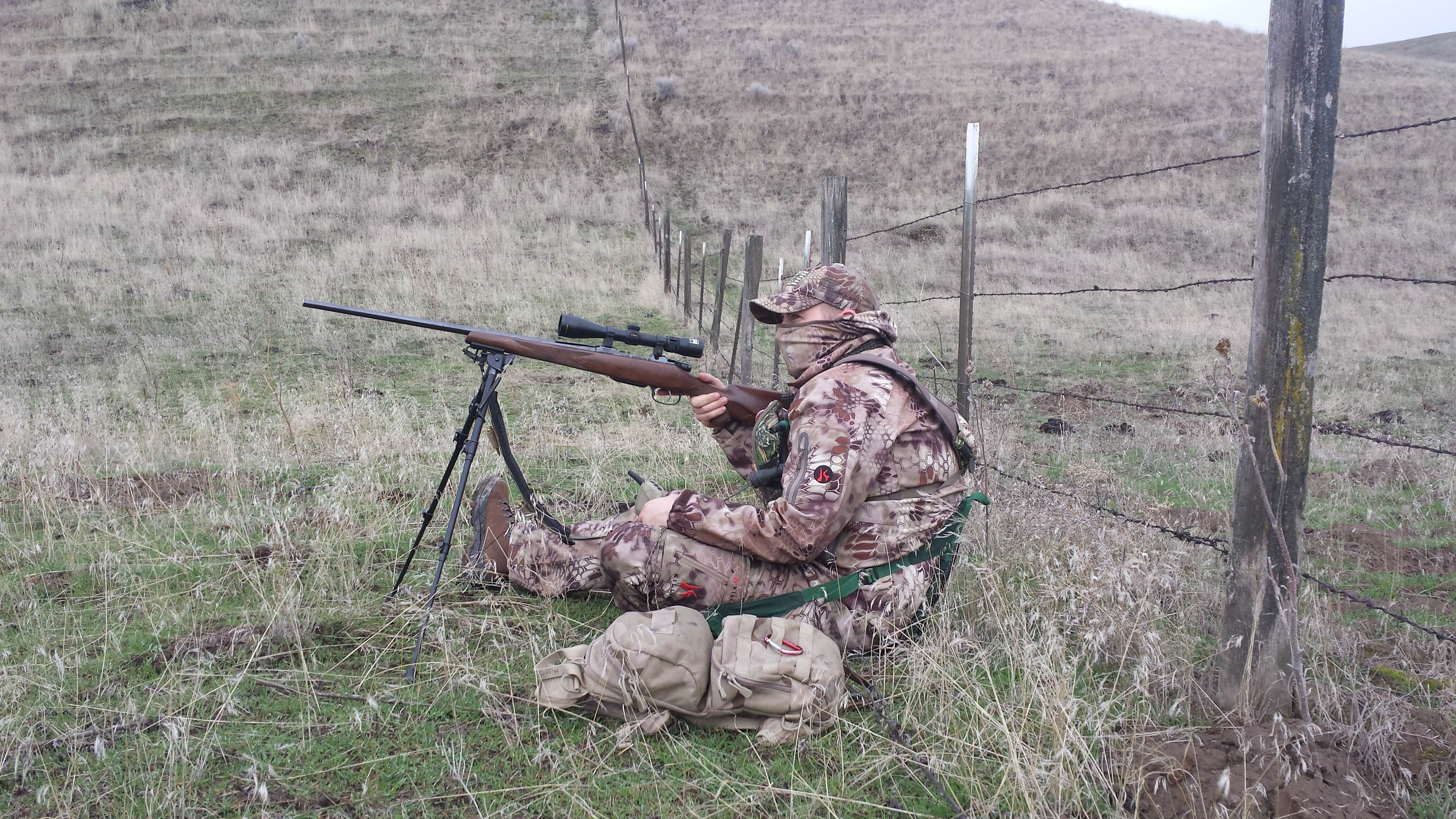 Killik hunting gear Vital Pant, and Nexus Jacket Review ...