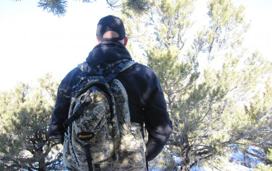 Nimrod Bugle Day Pack Review