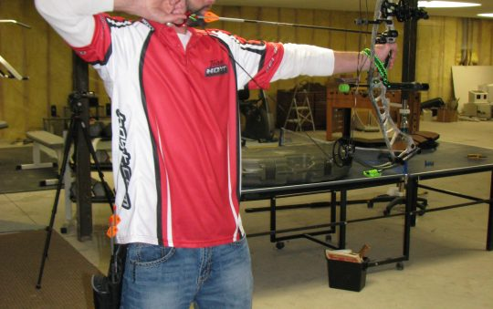 Hoyt Spyder 34 Bow Review