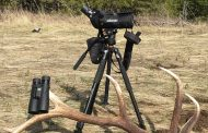 Opticron MM4 W/ SDL Eye Piece and Imagic BGA VHD Binocular