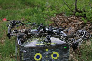 mathews halon bow review