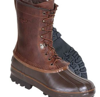 Kenetrek Grizzly Pack Boot Review