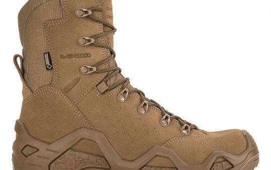 LOWA Z-8S GTX Boots