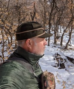 Stormy Kromer Original Hat