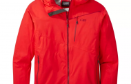 Outdoor Research Men's Interstellar Ascentshell Jacket