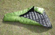 ZPacks tm 900 Fill Power Down Solo 20 Degree Sleeping Bag, Review