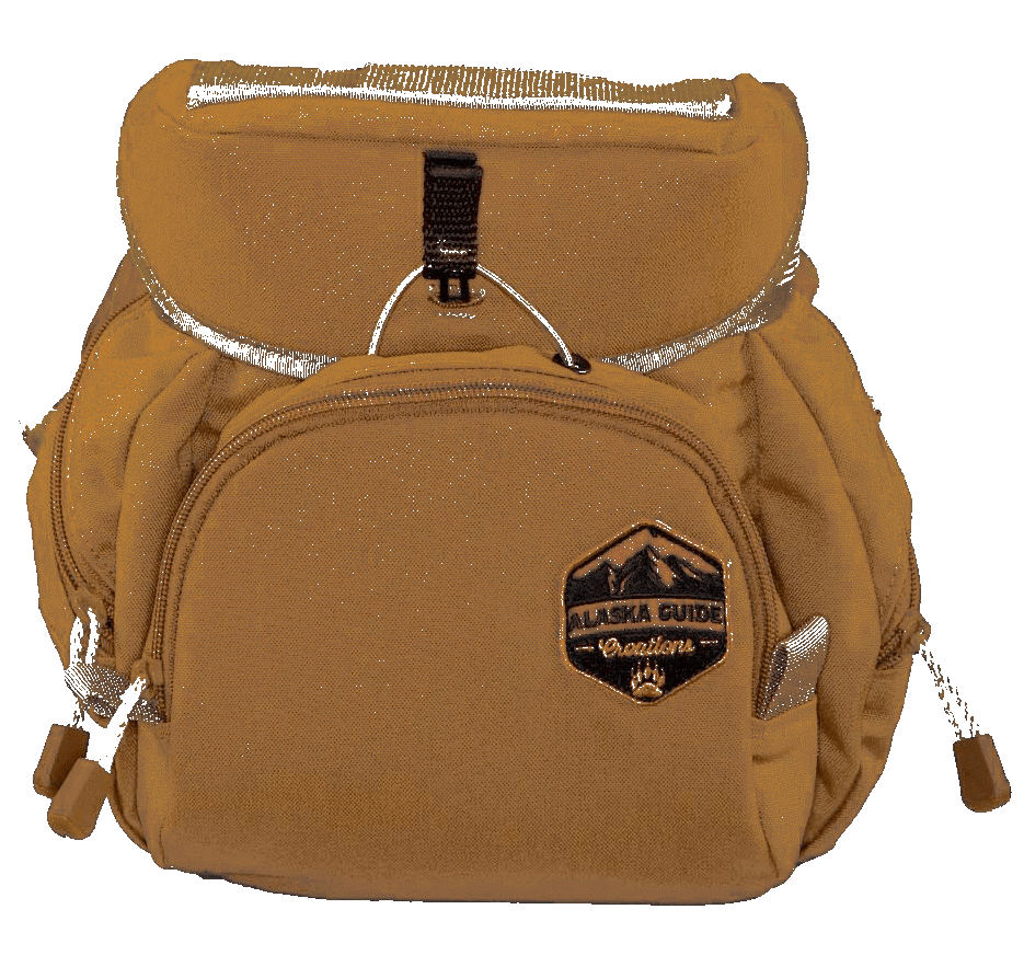 Alaska Guide Creations Bino Chest Pack review