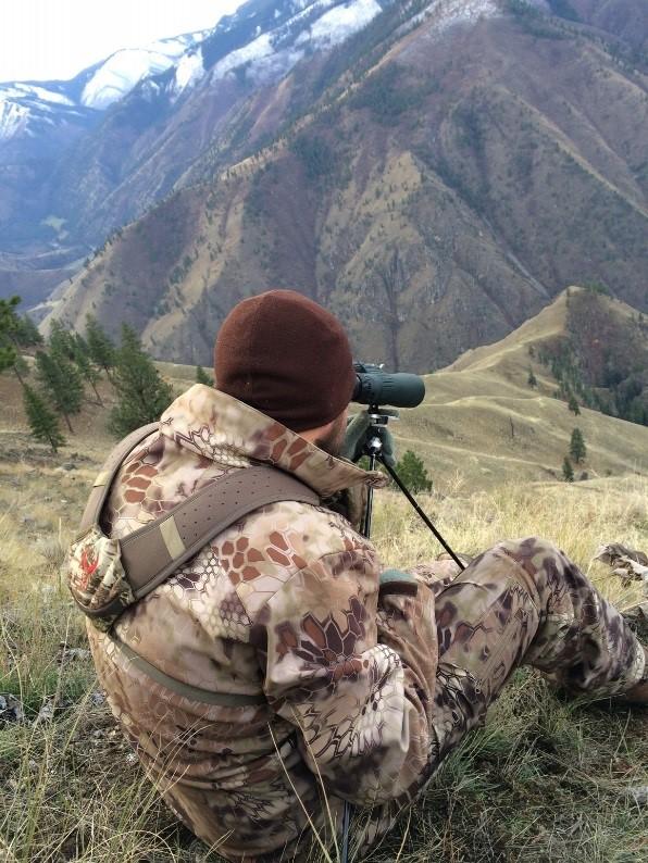 ALPEN OPTICS Teton 10×50 & 10×42 ED HD Binocular