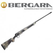 bergara b-14 wilderness ridge