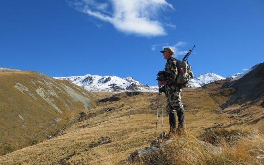 Week 1 – 3 Hunting Prep Work Out