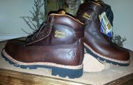 Chippewa Briar 25945 Waterproof Insulated Boot Review