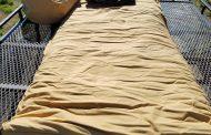 BUTLER ALL SEASON SLEEPING BAG REVIEW