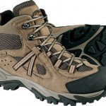 Cabelas Men's ActiveTrail Mid Hiker boot Review
