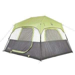 Coleman Family instant tent