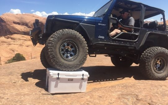 What is the best Cooler? Comparative Cooler Review of the Orion 85, Canyon Coolers Prospector 103, and Yeti 105