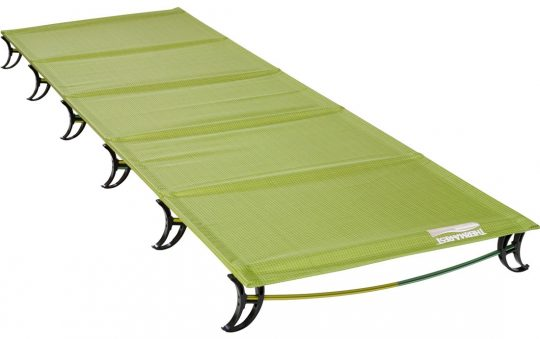THERM-A-REST UltraLite Cot & Cot Tent
