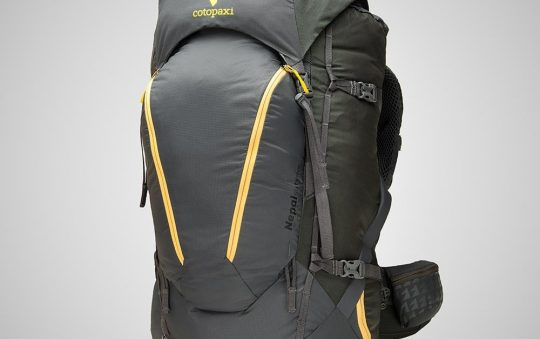 Cotopaxi® Nepal 65L Backpack Review