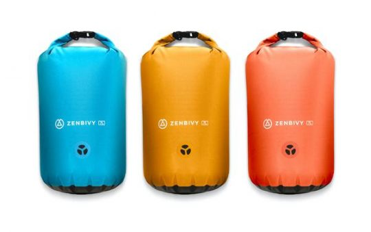 Zenbivy Dry Sacks Review