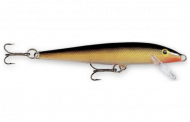 How to fish with Rapalas, best fishing lure for trout