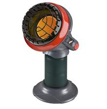 Mr. Heater Little Buddy, USER SUBMITTED REVIEW