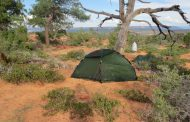 Hilleberg Soulo Tent Review
