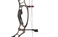 Hoyt Vector Turbo Bow Review
