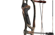 Hoyt CRX 32  Bow Review