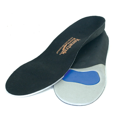Kenetrek Supportive Performance Insoles Review