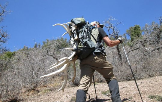 KUIU ICON PRO 5200 Backpack Review