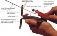 Lansky Knife Sharpening Kit Diamond Hone Review