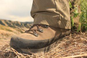 lowa tibet hunting boot review