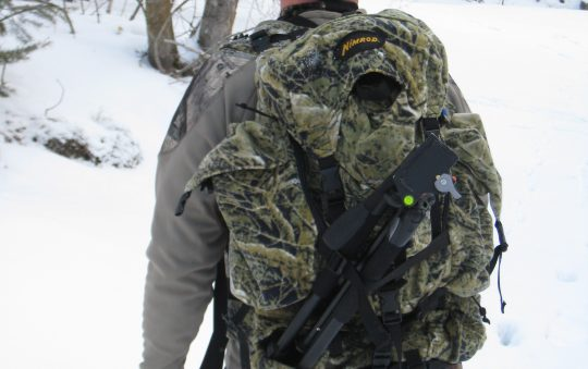 Nimrod Apex Hunting Pack System Review