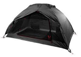 BadLands Mirage Tent Review