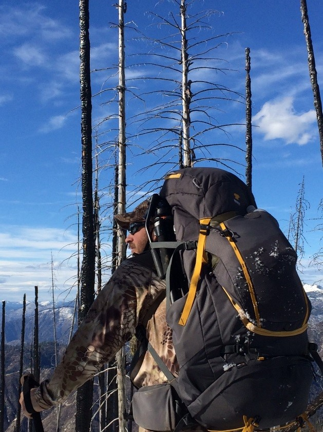 Mountain Smith APEX 100 Pack Review, back pack comparison