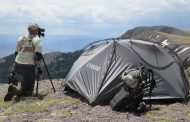 KUIU Mountain Star Tent Review
