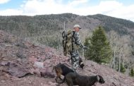 Outdoorsman's New Long Range Hunter Optics Backpack System review